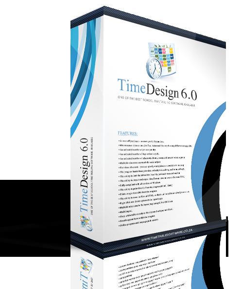 Time Design 6.0