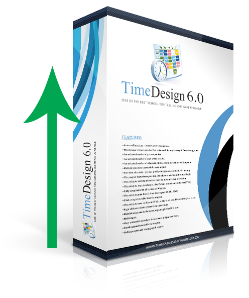 TimeDesign6Upgrade